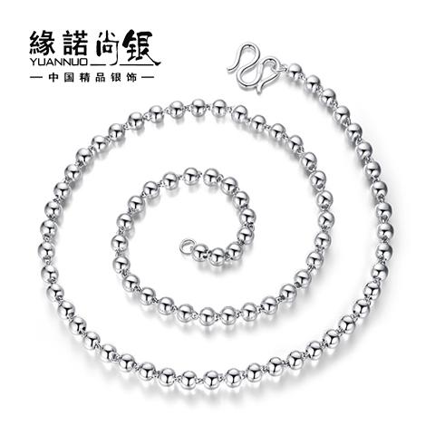 S999佛珠项链